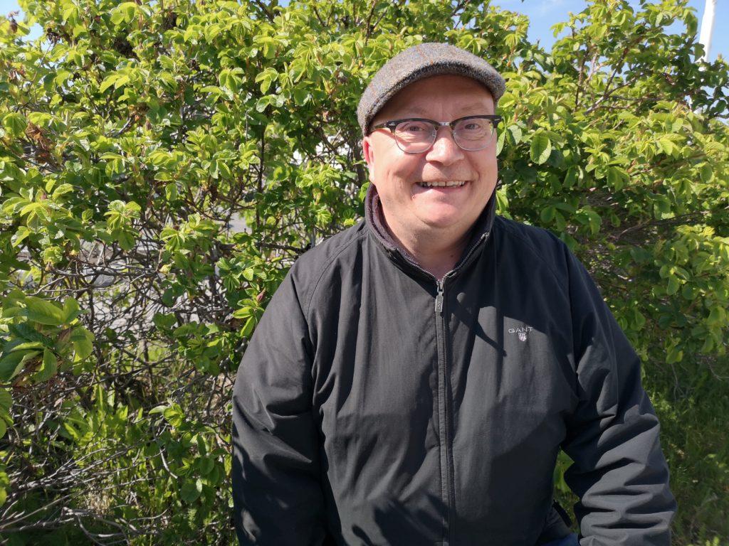 Eriksen er ny styreleder i Nordtro
